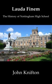 The History of Nottingham High School, available now!