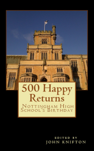 500 happy returns nottingham high school's birthday