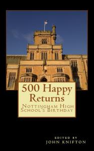 500 happy returns nottingham high school's birthday