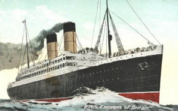 ss_empress_of_britain