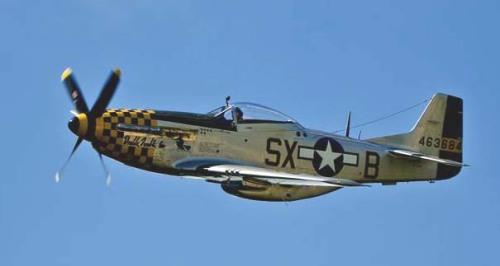 P-51_Mustang cccccccc