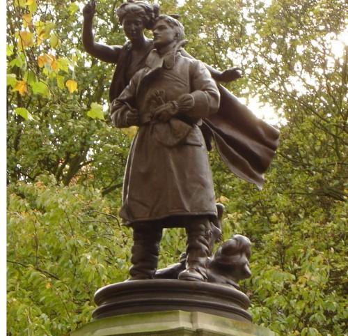statue xxxxx