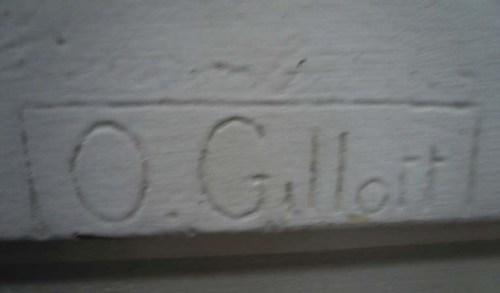 Gillott ccccccccc