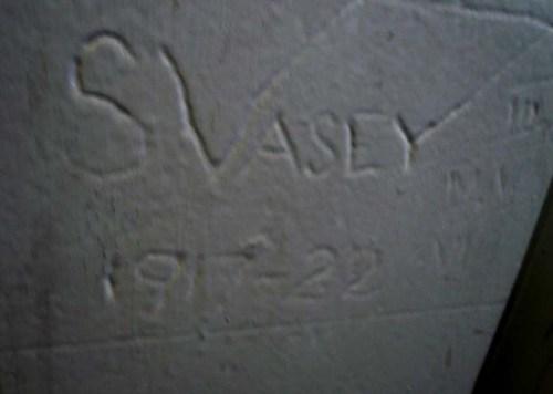 zzzzzzzzzz vasey 1922