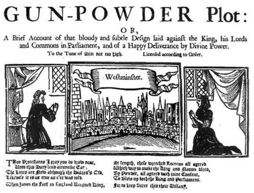 GunpowderPlot ddddddddd