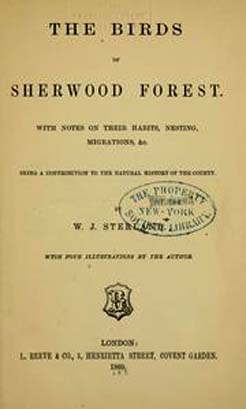 sterland book