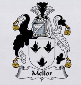 0mellor coat of