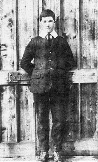Albert 1911 trent