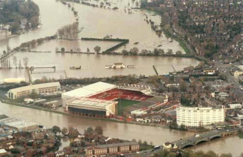 flood 2000
