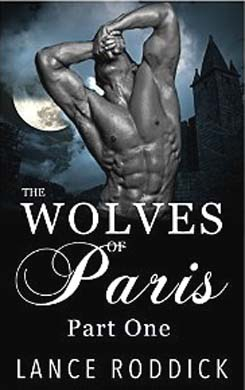 gay wolves of paris