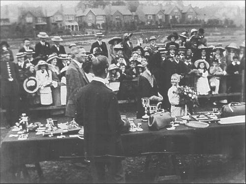 prizes 1913