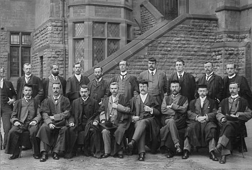 staff 1901
