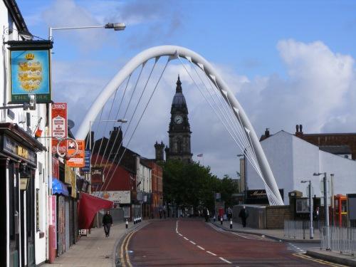 Bolton modern