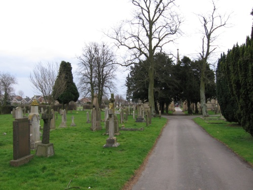 brfigg cemetery