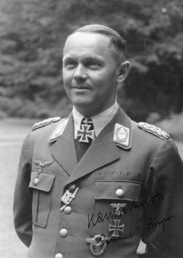 Josef Kammhuber