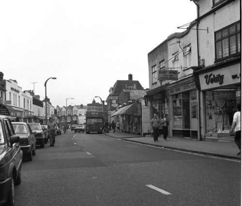 Coulsdon_in_1983 in fifties