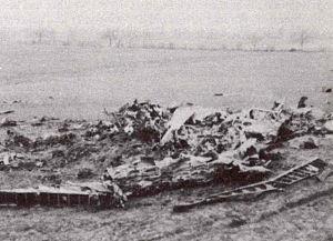 halifax wreck