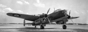 Avro Manchester 2
