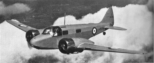 Airspeed_Oxford
