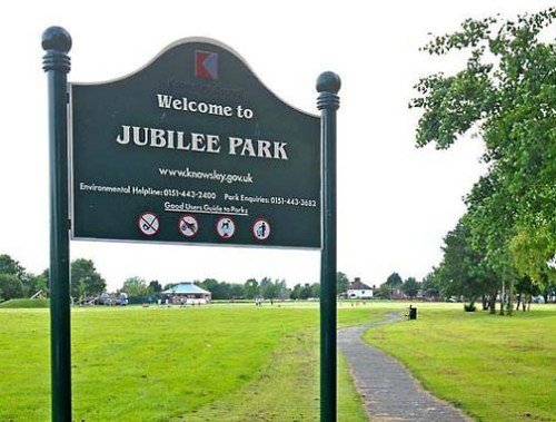 jub park