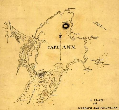 a Cape-Ann