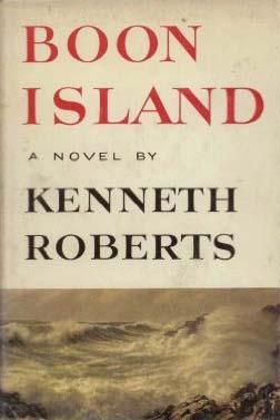 book novel