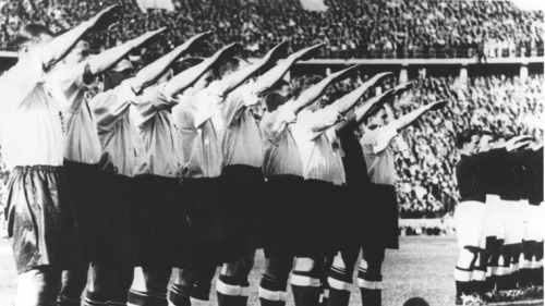 England-Germany 1938 nazi.xsderftgyhb