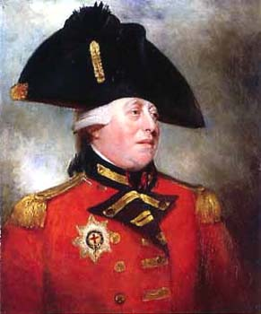 george III picture