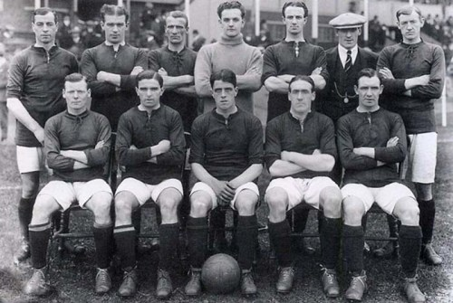 liverpool 1915
