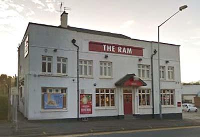 Ram Inn pic
