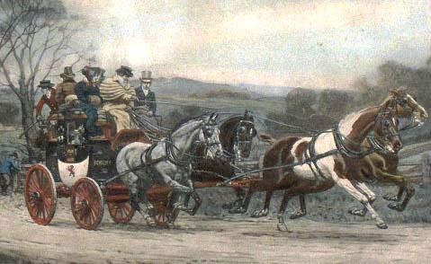 stagecoach w