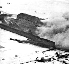 Operation_Jericho_-_Amiens_Jail_During_Raid_2