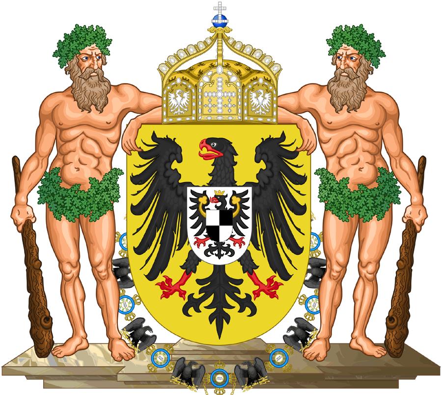 Germany John Knifton